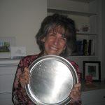 Paula Consolini